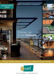 Catalogue SEF 2020